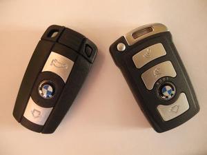 宝马汽车钥匙